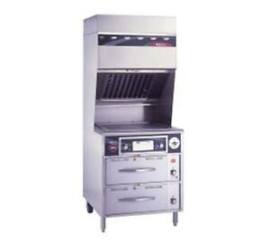 Wells Wvg 136rw Ventless Range W Drawer Warmers Griddle Top