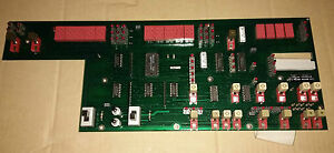 04277 66505 Pcb For Hp 4277a Lcr Meter