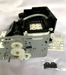Mutoh Vj 1604e vj1604a 1614 1304 1624 Solvent Resistant Pump Capping Assembly