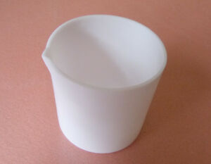 2000ml ptfe Teflon Beaker Low Form 2 Litre new Chemical Lab Plasware