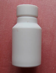 100ml ptfe Reagent Bottle With Screw Lid chemistry Labware