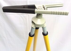 Bi pod Tripod Prism Pole for Surveying Total Station Sokkia topcon trimble