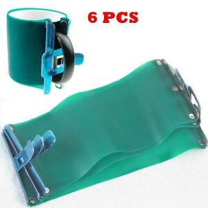 3d Sublimation Silicone Mug Wrap Heat Press 11oz Cup Clamp Fixture For Printing