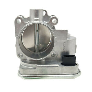 New Throttle Body For 2007 2015 Jeep Compass Patriot L4 2 4l 4891735ac
