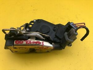 2000 2007 Ford Taurus Right Rear Passenger Power Door Lock Actuator Latch Oem