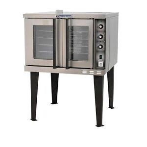 Bakers Pride Bco e1 Cyclone Full Size Electric Convection Oven 208v 3ph