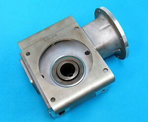 Conedrive B061025 kaava 25 1 Right Angle Drive Worm Gear Speed Reducer Whse