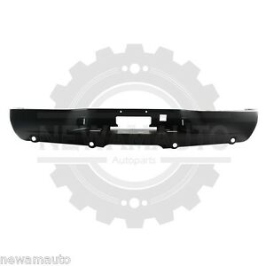 Am New Rear Bumper Cover For Cadillac chevrolet Prime Gm1100629