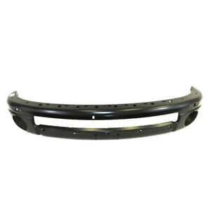 Am New Front Bumper Reinforcement For Dodge Ram 3500 Ram 2500 Ram 1500 Ch1006185