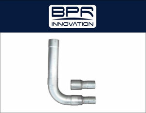 Pypes Performance Exhaust Truck Stack Connector Pipe Single 5 In St