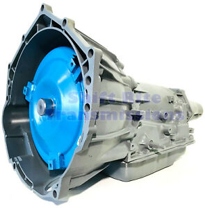 4l60e 1999 2006 2wd Stage 1 Remanufactured Transmission M30 Warranty Gm Chevy
