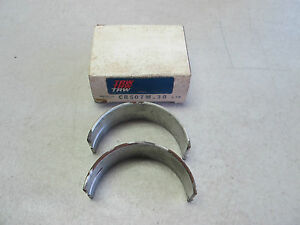 Trw Cb507m30 Connecting Rod Bearing For Amc Jeep 250 287 327