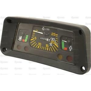 Ford Tractor Instrument Cluster Tachometer 3230 3430 3930 4130 4630 4830 5030