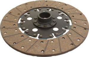 82845216 Woven Clutch Disc For Ford New Holland 5000 5200 5340 5700 Tractors