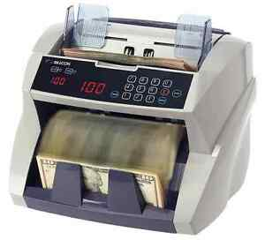 Billcon Nl 100 Money Counter Currency Counter No Counterfeit Detection