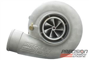 Precision Pt6766 Journal Bearing Turbocharger Hp Cover T4 Divided 3 0 Vb 0 84 Ar