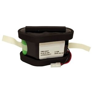 Battery Welch Allyn 420 Series Spot Vital Signs Monitor Li ion 105631
