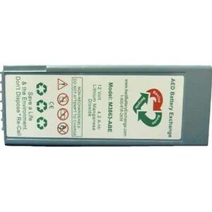 Philips Battery Heartstart Fr2 Fr2 Aed M3841a M3863a Re celled Remanufactured
