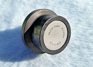 Smith trax Flanged Stud Bearing Track Roller Fcr 2 1 4