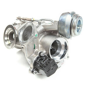 Garrett Small Frame Technology Turbocharger Gt2260s Genuine V Banded Actuated