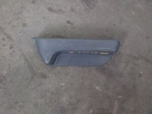 1998 Honda Civic 2 Dr Coupe Right Front Seat Recliner Handle Trim Oem