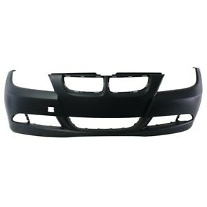 Am Front Bumper Cover For Bmw Bm1000180 51117140859 New