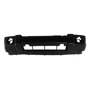Am Front Bumper Cover For Jeep Commander Ch1000875 5183619aa New
