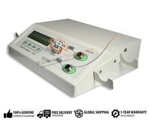 Profesional Ultrasound Physical Therapy Machine 1 3 Mhz For Pain Relief Gmw10