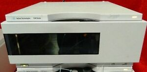 Agilent 1200 Series Hplc G1365b Mwd Detector Refurbished 30 Day Warranty