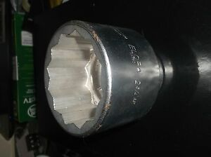 2 3 4 A f Elora Socket 1 Drive 12 Point Made In Germany