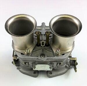 1432 Weber Type Carburetor 40 Idf 2 Barrel Volkswagen Vw Fiat Bmw Racing New