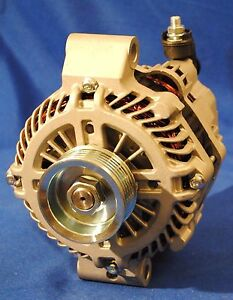 New Alternator 11029 Mitsubishi 3 8l Eclipse Endeavor galant 2004 2012 100a