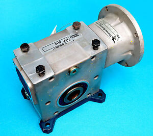 Conedrive B061040 bantb 40 1 Right Angle Drive Worm Gear Speed Reducer Whse