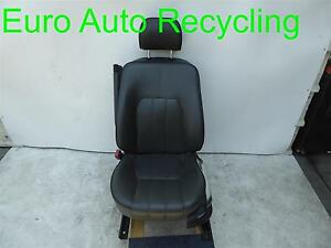 2003 2004 2005 2006 Land Rover Range Rover Left Driver Front Seat Hfb000193
