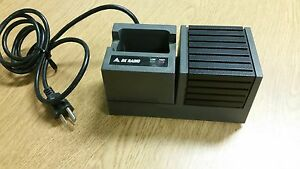 Bk Rapid Radio Charger