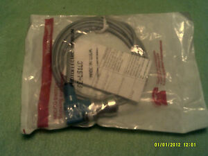 New Honeywell Fe ls1lc Photoelectric Potted Photocell Fels1lc