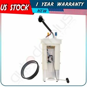 Electric Fuel Pump Assembly For 1993 1994 Jeep Grand Cherokee 4 0l 5 2l P74663m