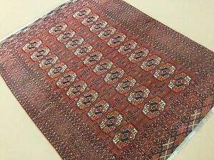 4 7 X 5 7 Antique 1880 S Persian Shirvan Oriental Area Rug Hand Knotted Wool