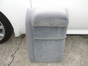 1996 2000 Honda Civic Coupe 2dr Small Side Back Seat