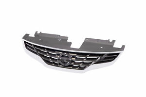 New Front Grille For Nissan Altima Ni1200245 62070zx10a