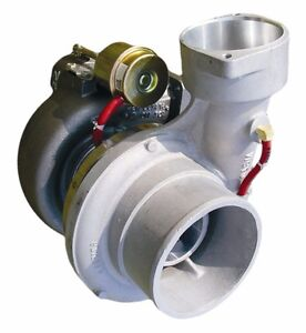 New Borg Warner S410g 174259 Cat 3406c 3406e Turbo Turbocharger