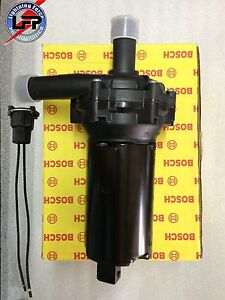 Bosch Cobra Water To Air Intercooler Pump With Harness And Pigtail New