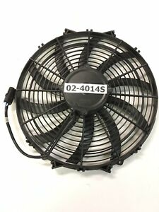 New Dcm 12v Ta12r2002 Fan Assembly 14 15 Reversible