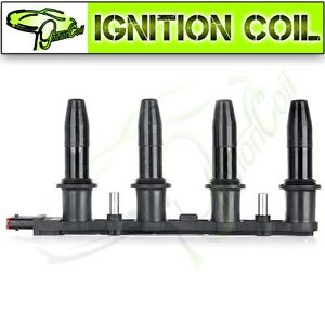 Brand New Ignition Coil Pack For 2008 2009 Saturn Astra 1 8l 2007 Chevy Astra