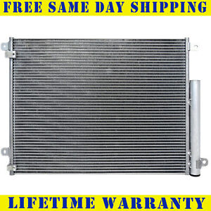 Ac Condenser For Honda Civic 2 0 30007