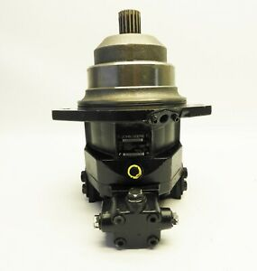 John Deere An405719 2204800 hydraulic Motor For R4045 Sprayer