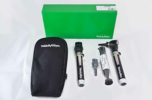Welch Allyn Diagnostic Set Pocket Junior 95001 Opthalmoscope Otoscope