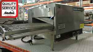 Lincoln Impinger 1301 Commercial Electric Countertop Conveyor Oven