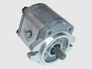 1303210 Pump Alp2a s 10 s1 p480 For Car Haulers
