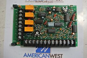 Mcc 2139 9 Printed Circuit Board Used